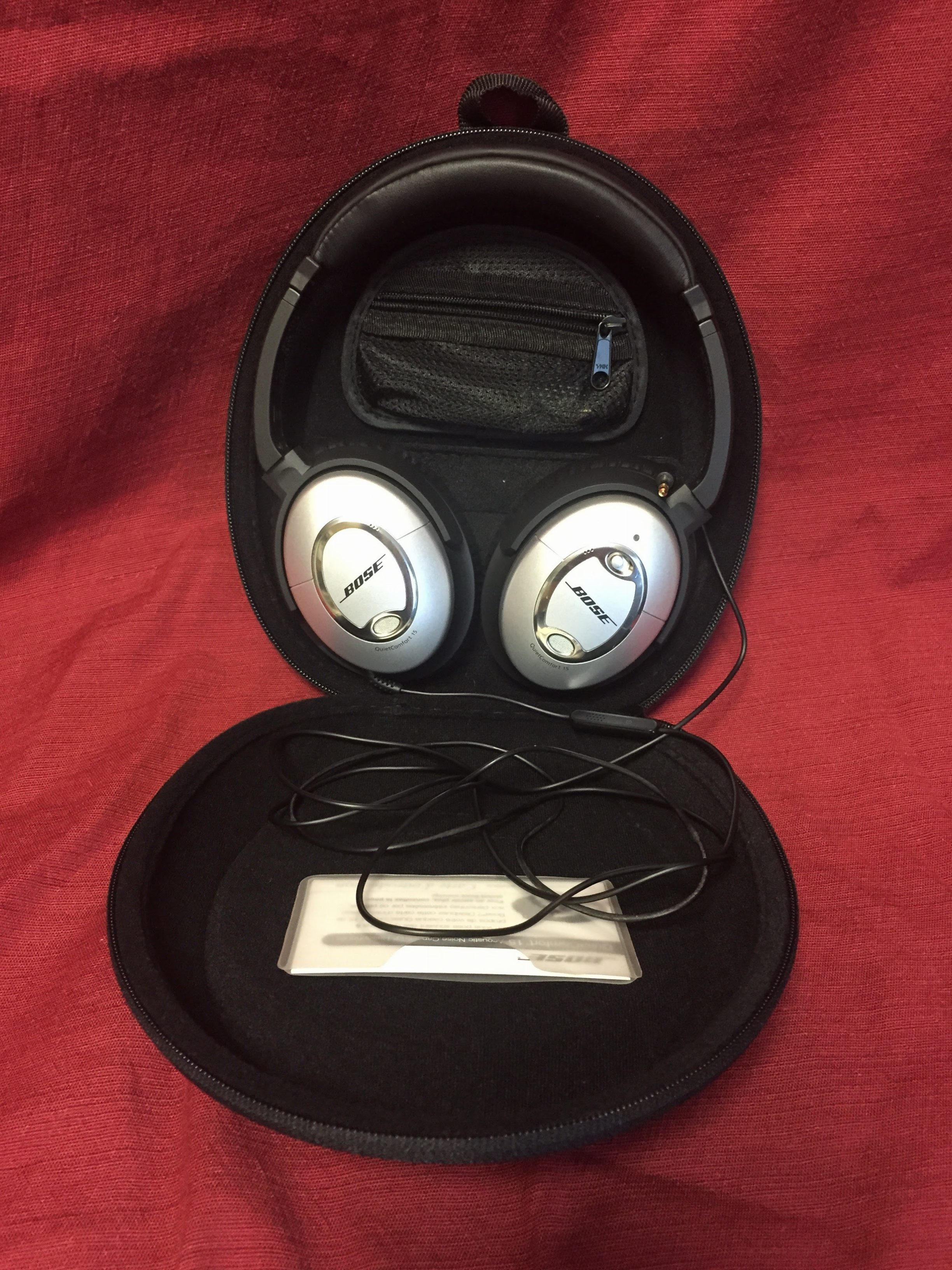 boseheadphones comfort headphones cancelling comforter bose acoustic quietcomfort quiet headphonesbose pin edition limited noise